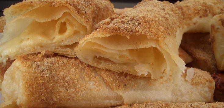 paçanga böreği