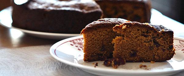 Üzümlü kek nasıl yapılır?