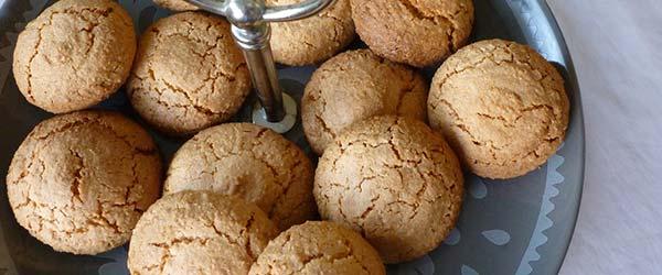 Acıbadem kurabiyesi nasıl yapılır?