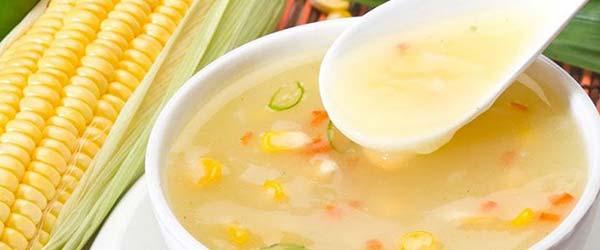 Mısır çorbası nasıl yapılır?