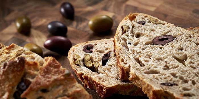 Zeytinli ekmek nasıl yapılır?