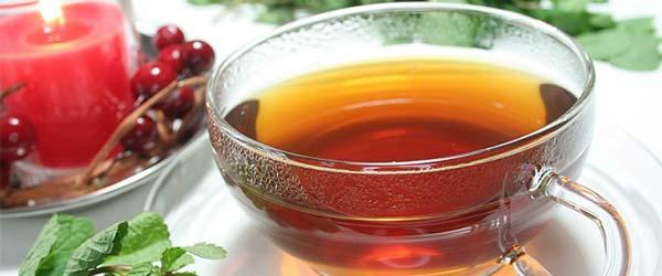 Zayıflamayı Destekleyen Çay Tarifi