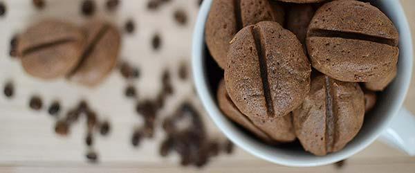 Kahveli kurabiye nasıl yapılır?