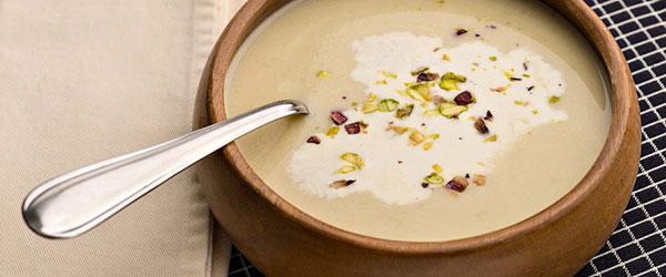 Kereviz çorbası nasıl yapılır?