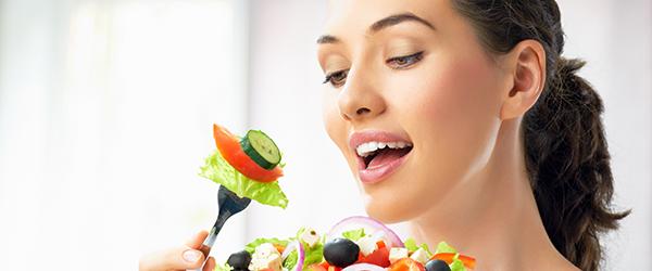 Ramazan ayında sağlıklı beslenme rehberi.