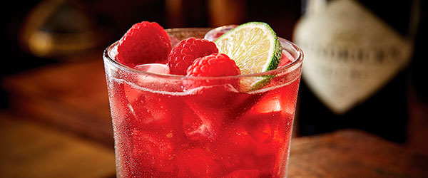 Ahududulu limonata nasıl yapılır?