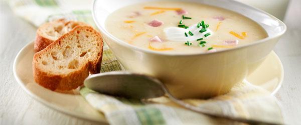 Kremalı sebze çorbası nasıl yapılır?