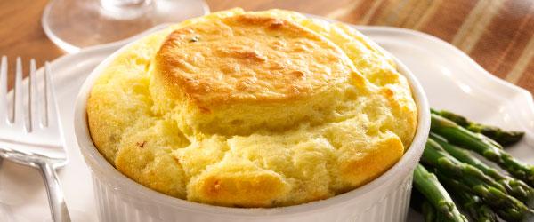 Patates suflesi nasıl yapılır?