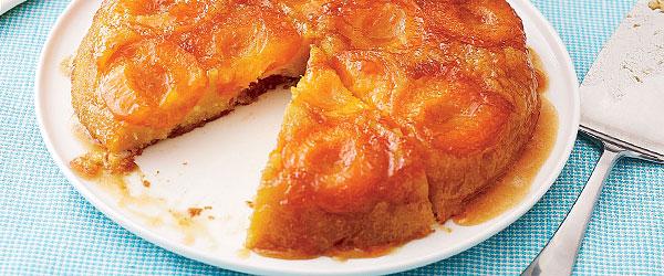 Kayısılı kek nasıl yapılır?