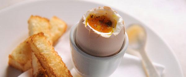 Rafadan yumurta nasıl yapılır?