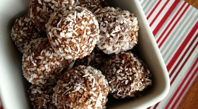 Çikolatalı bonbon nasıl yapılır?