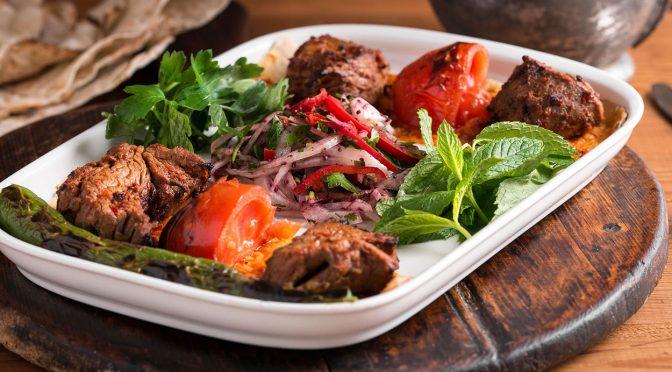 Bayram Kebabı