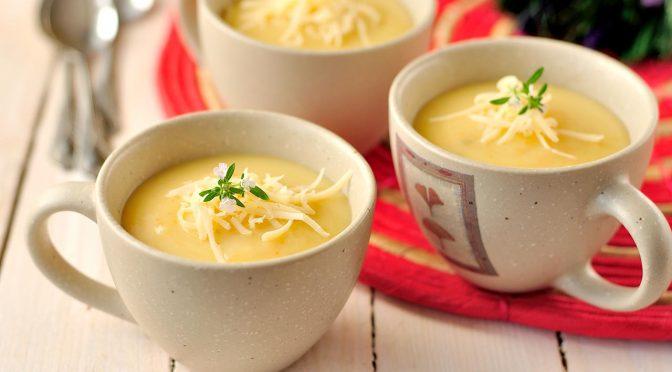 Sağlıklı Çorba